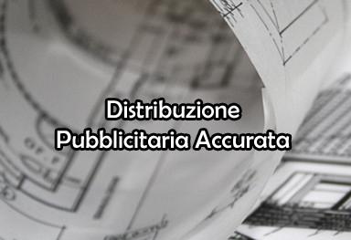 Distribuzione Pubblicitaria Accurata