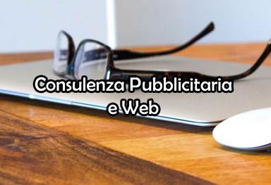 Consulenza Pubblicitaria e Web