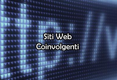 Siti Web Coinvolgenti